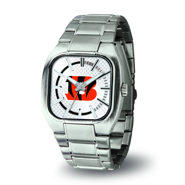 Bengals Turbo Watch