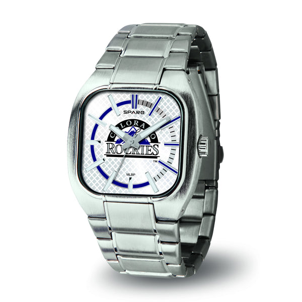 Rockies Turbo Watch