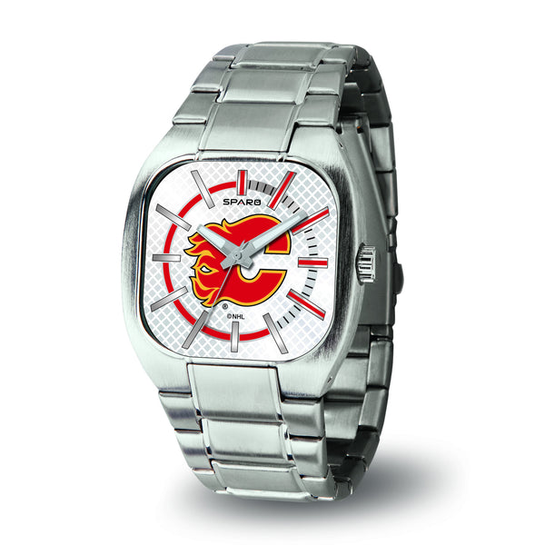 Flames Turbo Watch