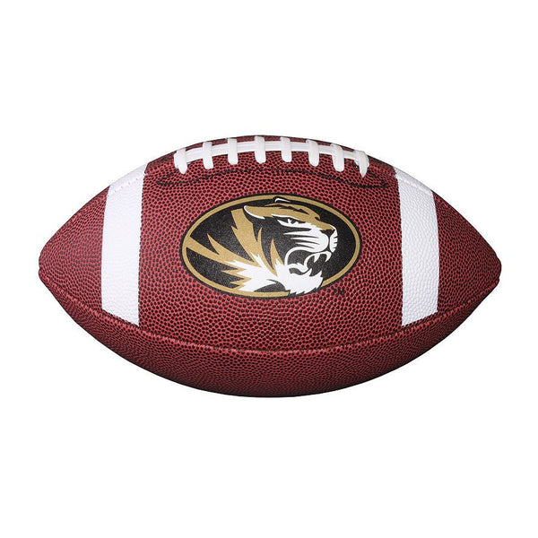 Missouri Tigers Official Size Football by Baden