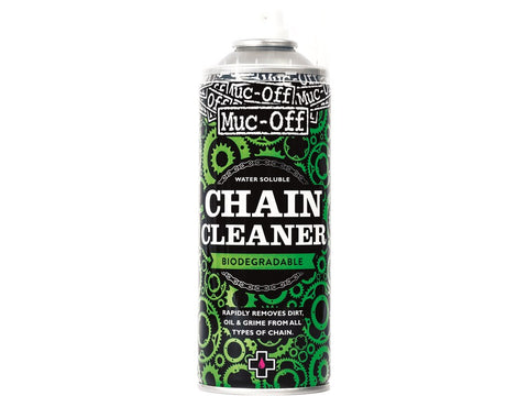 Muc-Off Chain Cleaner Avfetting 400ml