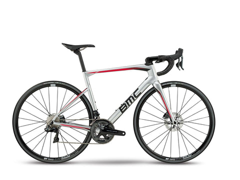BMC Roadmachine 01 DISC LTD (Dura Ace di2 Mix)