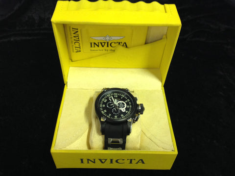 INVICTA MEN'S 1959 RUSSIAN DIVER WATCH