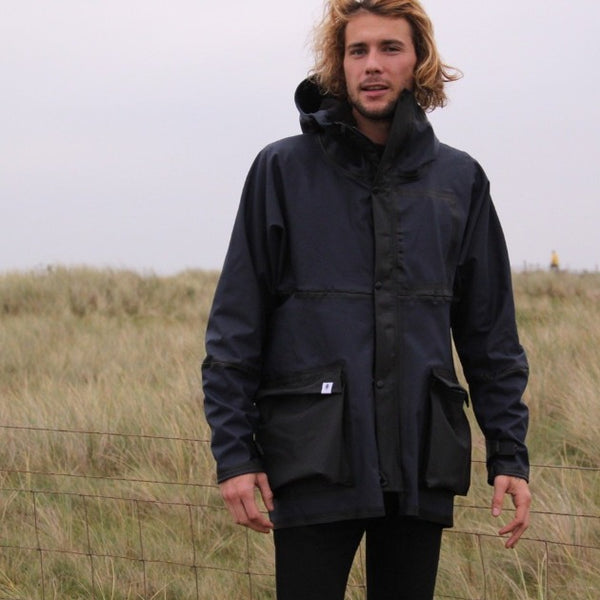 The Larsen Jacket