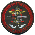 11th MEU VMM-163- With Velcro