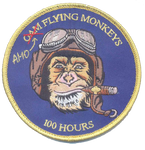 AMO Flying Monkeys
