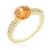 Champagne Isabelle  Ring