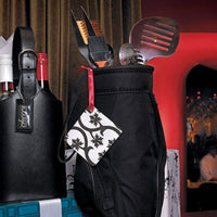 Golf Bag BBQ Tool Set-Grill-Here Comes The Bling™