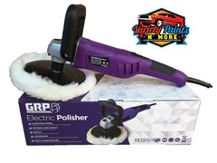 GRP Electric Polisher EP122 1200 Watt with LED Read