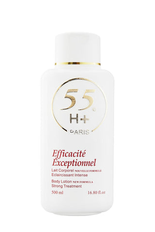 55H+ Efficacite Exceptionnel Body Lotion 16.8 oz