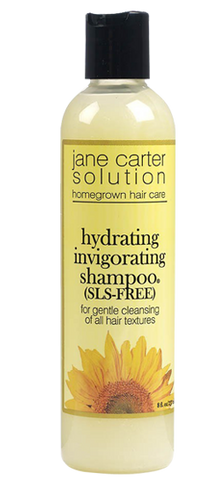 Jane Carter Solution Hydrating Invigorating Shampoo SLS-Free 8 oz