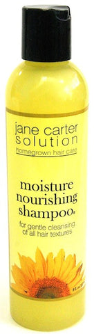 Jane Carter Solution Moisture Nourishing Shampoo 8 oz.