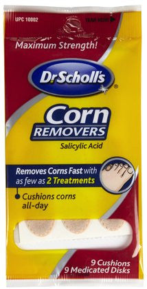 Dr. Scholl's Corn Removers 9 ea.