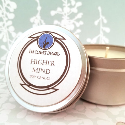 Higher Mind (2019) Soy Candle
