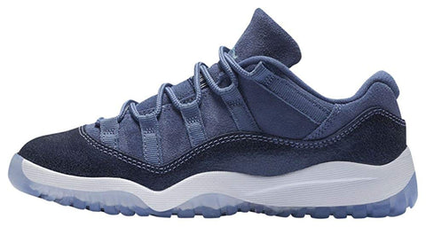 Air Jordan Retro 11 XI ' Blue Moon' Ps Preschool