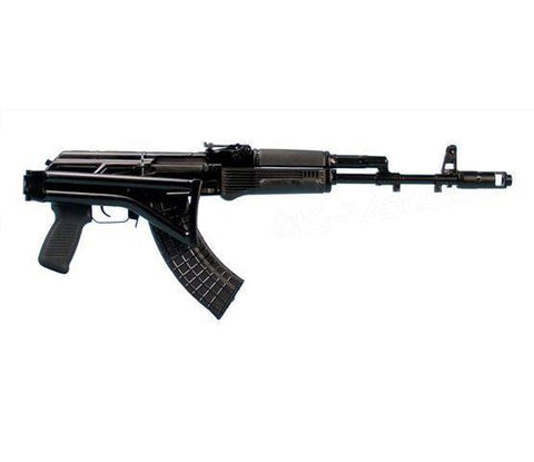 "ARSENAL SAM7-SF 16"" BLACK - 7.62X39"