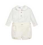 Ceremonia Boys Outfit | Foque