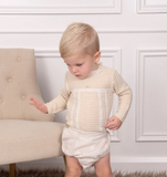 Cashmere Baby Sweater | Foque