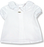 Spanish Baby Blouse