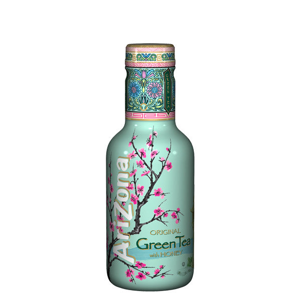 Arizona Green Tea 500ml Pet