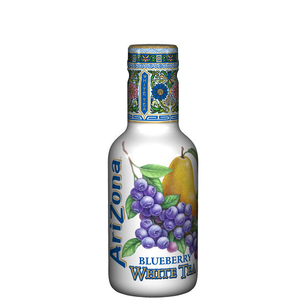 Arizona Blueberry (Mirtillo) Tea 500ml Pet