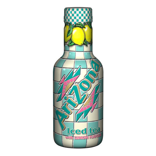 Arizona Lemon (Limone) Tea 500ml Pet