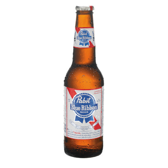 Birra Pabst Blue Ribbon 355ML Vetro