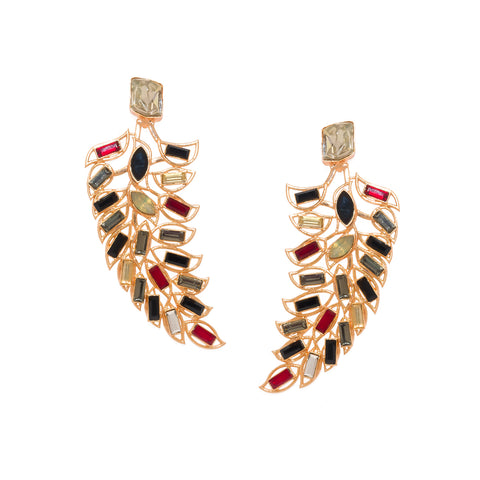 Pankh Earrings