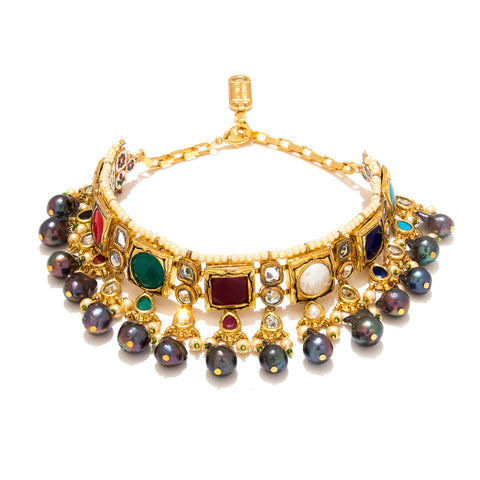 Payal Choker