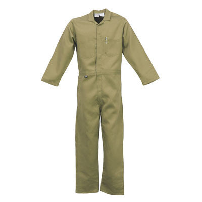 Stanco 7.5 oz. 100% Cotton Tall Coveralls