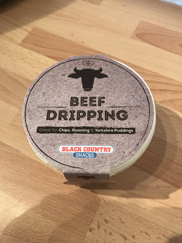Beef Dripping 500g - Bromfields-Butchers
