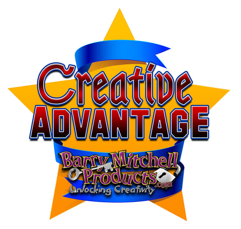 Creative Advantage - Gray Hares