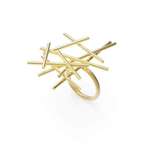 Nest ring by Ana João Jewelry at by PT online Store anel ninho, handmade, Portuguese jewelry