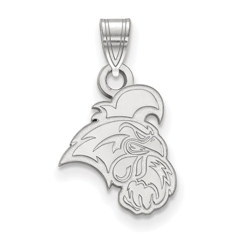 Sterling Silver LogoArt Coastal Carolina University Small Pendant