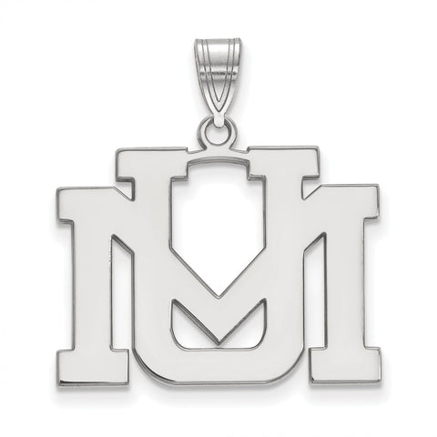 10kw LogoArt University of Montana Large Pendant