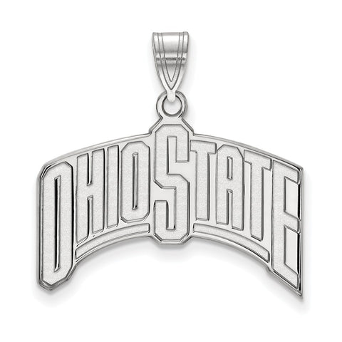 10kw LogoArt Ohio State University XL Pendant