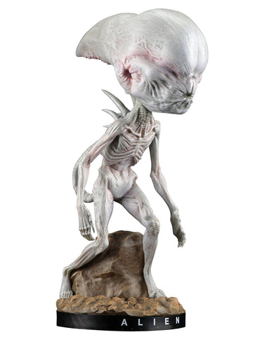NECA Alien: Covenant - Head Knocker Action Figure - Collectors Row Inc.