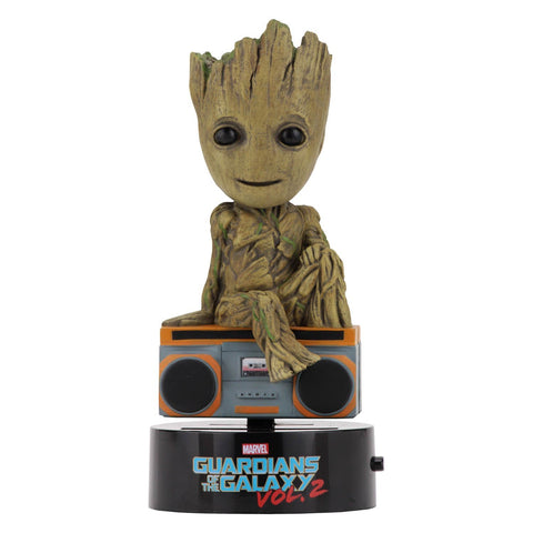 NECA Guardians of the Galaxy 2 Body Knocker Groot - Collectors Row Inc.