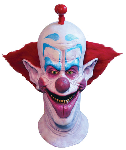 Killer Klowns From Outer Space - Slim - Mask by Trick or Treat Studios - Collectors Row Inc.