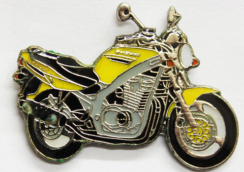 Suzuki GS500, Accessories - Fat Skeleton UK
