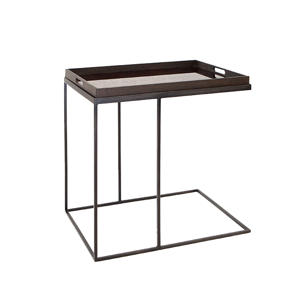 Large Rectangle Tray Table