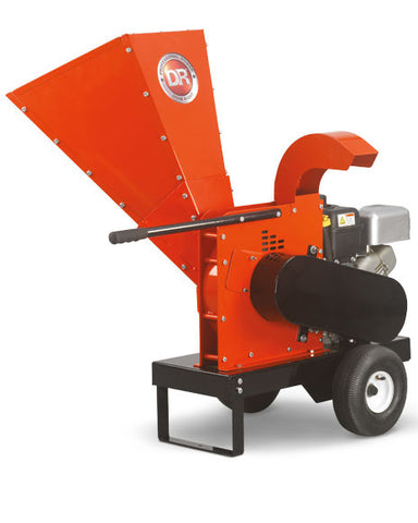 DR Premier 11.50 RS Chipper