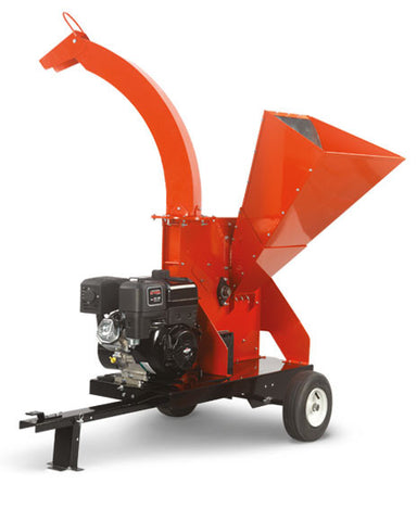 DR Pro XL 21.00 Electric Start Wood Chipper