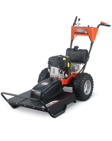 DR PRO-26 14.5HP Electric Start Field & Brush Mower