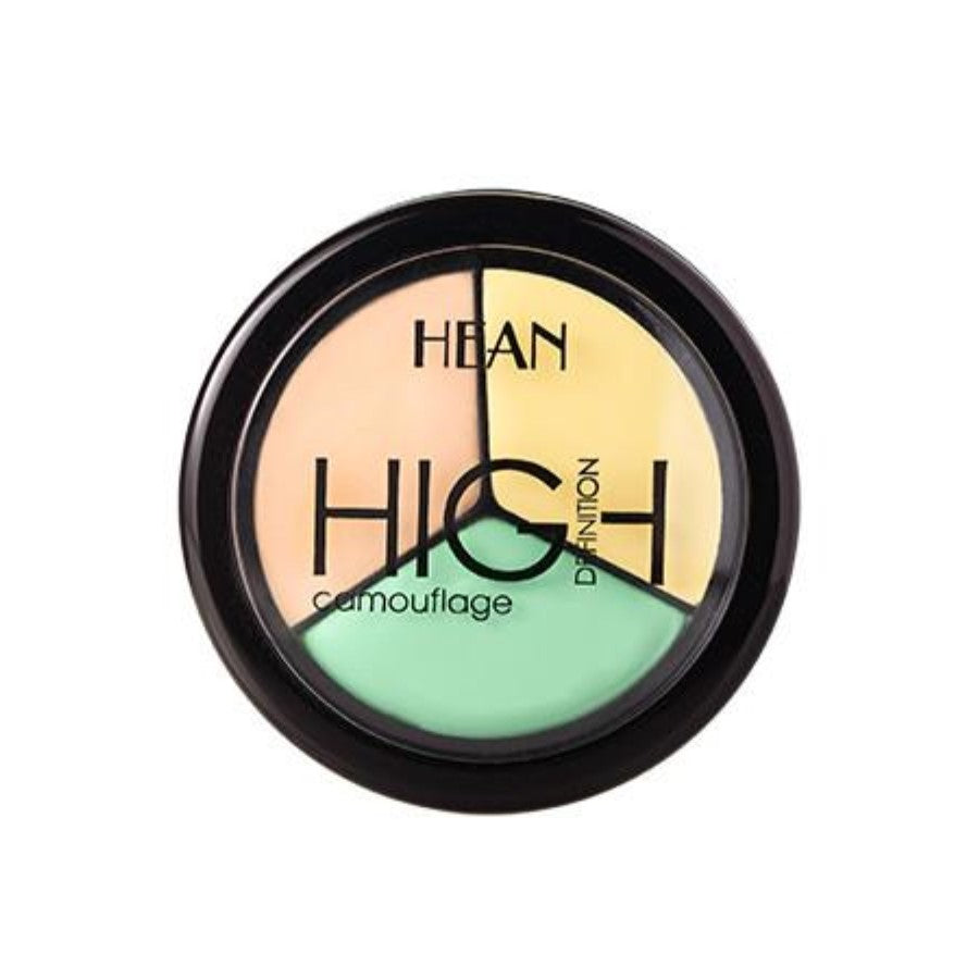 Hean Skin Mix Camouflaging Concealers