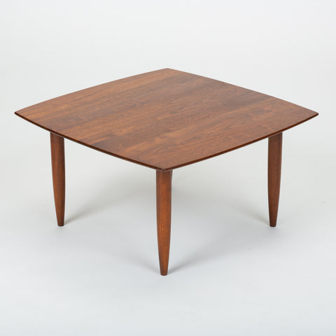 "California Modern ""Prelude"" Square Coffee Table by Ace-Hi"