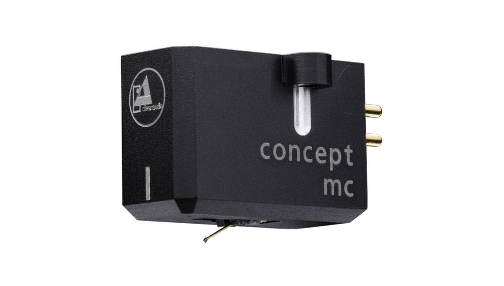 Concept MC Cartridge