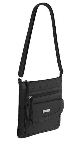 California Polyester Cross Body Bag