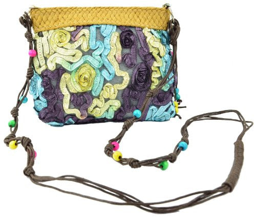 Joy Cross Body Bag