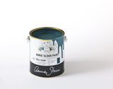 Aubusson Blue Annie Sloan Wall Paint